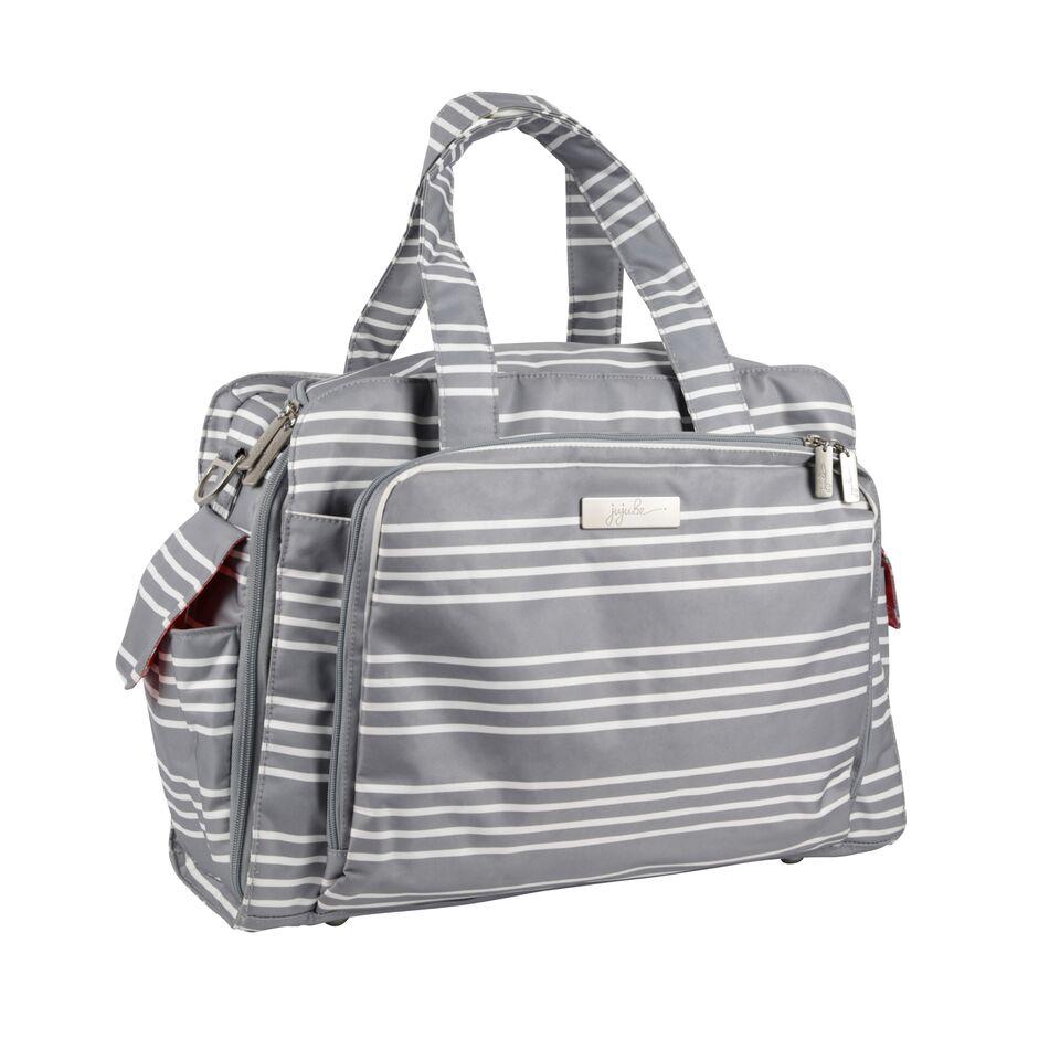 Ju-Ju-Be Дорожная сумка для мамы Be Prepared east hampton