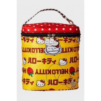 Термосумка для бутылочек Ju-Ju-Be, Hello Kitty Strawberry Stripes