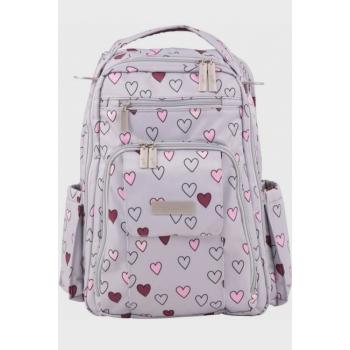 Рюкзак для мамы Ju-Ju-Be - Be Right Back, Happy Hearts