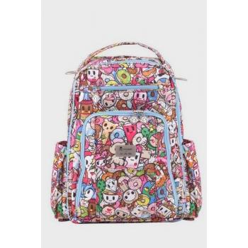 Рюкзак для мамы Ju-Ju-Be - Be Right Back, Tokidoki Tokipop