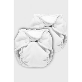 Многоразовые подгузники для новорожденных Lil Joey Kanga Care, Fluff - 2шт.