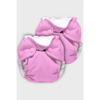 Многоразовые подгузники для новорожденных Lil Joey Kanga Care, Tulip, 2шт.