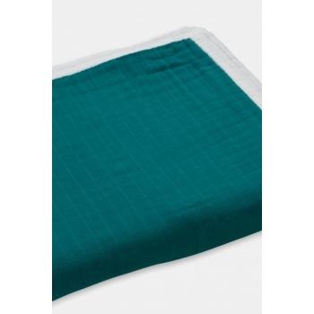 Муслиновое одеяло для мамы Aden&Anais, Ocean Edge