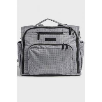 Рюкзак для мамы Ju-Ju-Be BFF Black Matrix