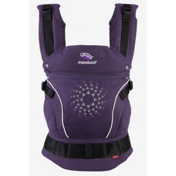 Эргорюкзак Manduca PurpleDarts (Limited Edition)