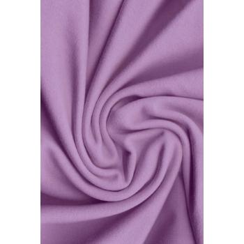 Трикотажный слинг-шарф Кенгуруша Style, цвет черника