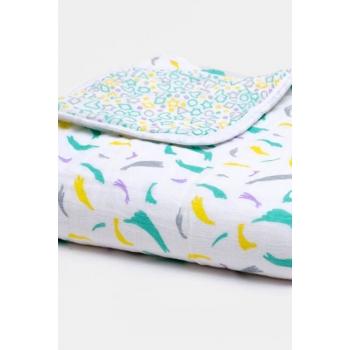 Муслиновое одеяло Adam Stork, Sweet Dream