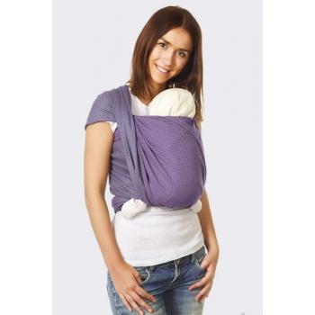 Слинг-шарф Nordic, аметист