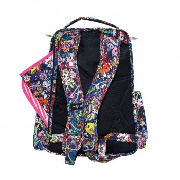 Рюкзак для мамы Ju-Ju-Be - Be Right Back, Tokidoki Sea Punk