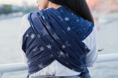 Слинг-шарф Velina, Stars Jeans