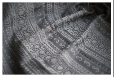 Слинг-шарф Ellevill Zara LinenCloud