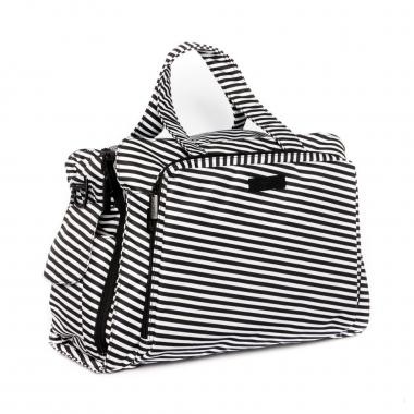 Дорожная сумка для мамы или сумка для двойни Ju-Ju-Be Be Prepared, Onyx Black Magic