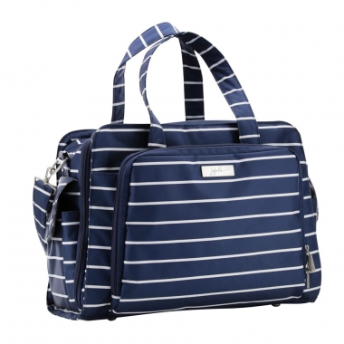 Дорожная сумка для мамы или сумка для двойни Ju-Ju-Be Be Prepared, Nantucket