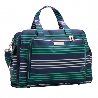 Дорожная сумка для мамы или сумка для двойни Ju-Ju-Be Be Prepared, Providence