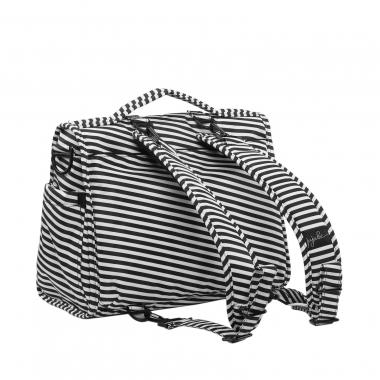 Рюкзак для мамы Ju-Ju-Be B.F.F. Onyx Black Magic