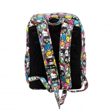 Рюкзак для мамы Ju-Ju-Be - Mini Be, Hello Kitty Hello Friends