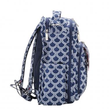 Рюкзак для мамы Ju-Ju-Be - Be Right Back, Newport