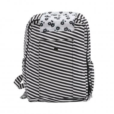 Рюкзак для мамы Ju-Ju-Be Mini Be, Onyx Black Magic