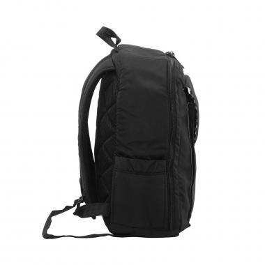 Рюкзак для мамы Ju-Ju-Be - Mini Be Onyx Black Out
