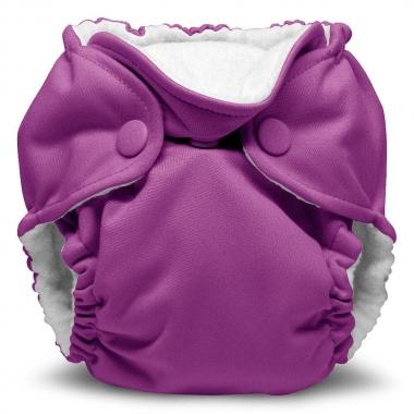 Многоразовые подгузники для новорожденных Lil Joey Kanga Care, Orchid - 2шт.