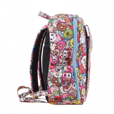 Рюкзак для мамы Ju-Ju-Be - Mini Be, Tokidoki Tokipop