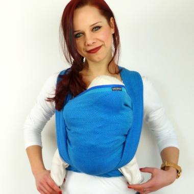 Слинг-шарф Didymos, Lisca Azzurro