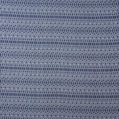 Слинг-шарф Didymos Indio (Prima) темно-сине-белый