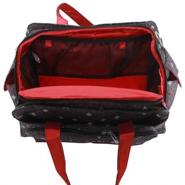 Дорожная сумка Ju-Ju-Be Be Prepared, Magic Merlot
