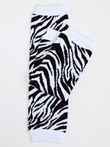"""Слингогетры (гетры для детей) """"Zebra"""""""