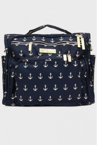 Рюкзак для мамы Ju-Ju-Be B.F.F. Legacy the Admiral