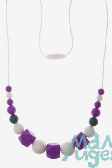 Слингобусы Нефела, фиолетовые