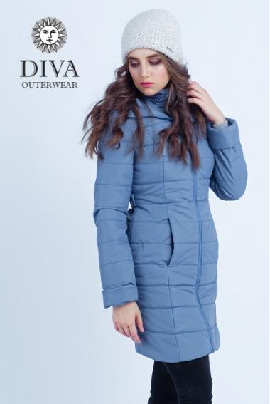 Cлингокуртка демисезонная 4 в 1 Diva Outerwear Notte