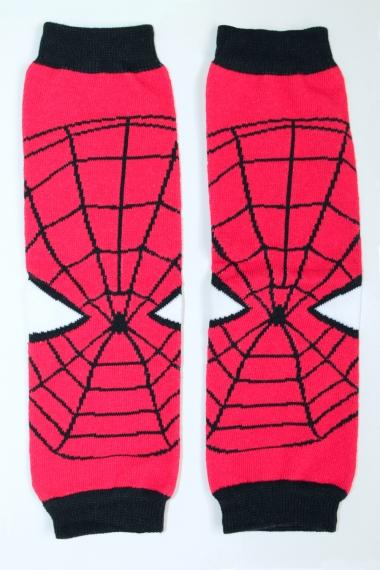 """Слингогетры (гетры для детей) """"Spiderman"""""""