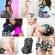 Многоразовые подгузники для новорожденных Lil Joey Kanga Care, TokiSpace - 2шт.